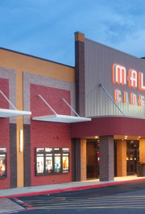 malco Cinema theater