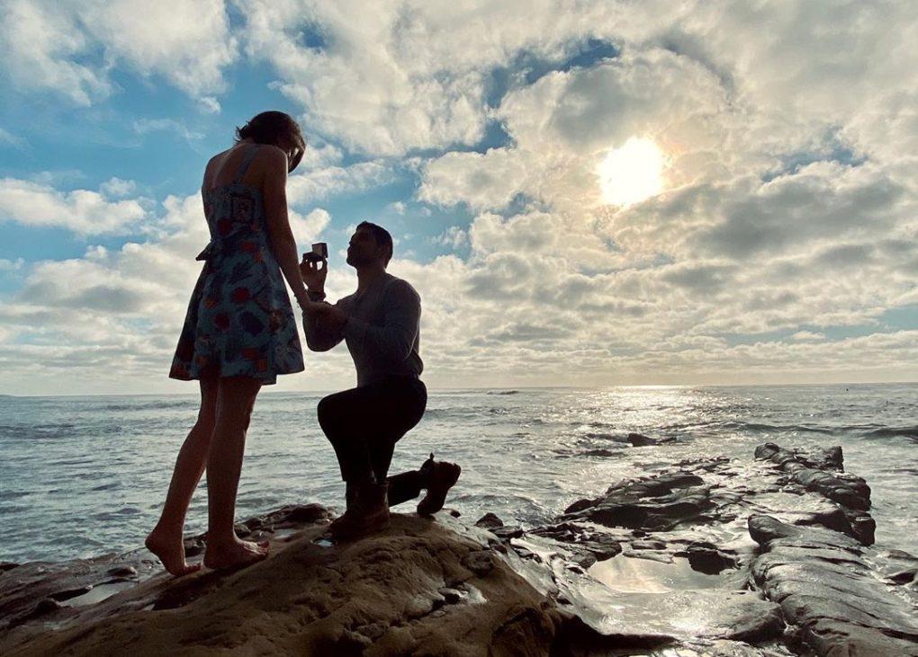 Wilmer Valderrama Engaged