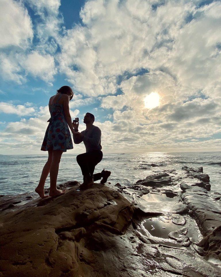 Wilmer Valderrama Engaged to Girlfriend Amanda Pacheco
