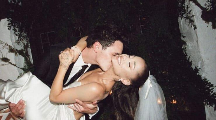 arina Grand Wedding photo